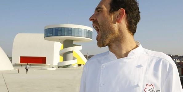 Koldo Miranda celebra 10 años de trayectoria gastronómica