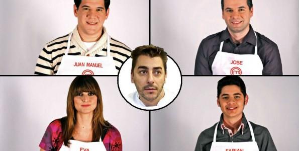 Un postre de Jordi Roca abrirá las puertas de la final de MasterChef