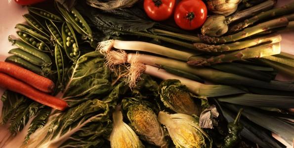 Eventos gastronómicos en la Ribera de Navarra
