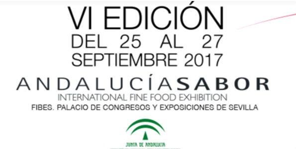VI edición del Congreso Andalucía Sabor 2017