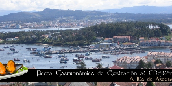 Arousa (Pontevedra) se prepara para un verano gastronómico