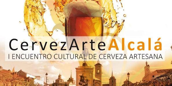 CervezArte de Alcalá de Henares