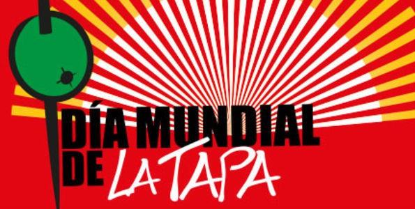 15 de junio: Día Mundial de la Tapa