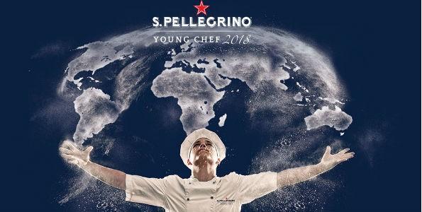 En busca del mejor chef joven del mundo de 2018