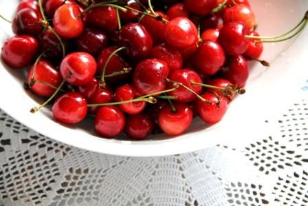 La cereza del Jerte baja su producción en 2013