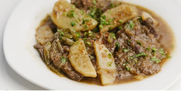 Paraguay muestra esta semana lo mejor de su gastronomía