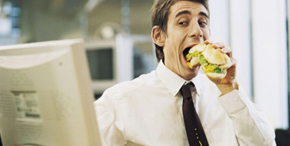 ¿Prefieres comer solo o acompañado?