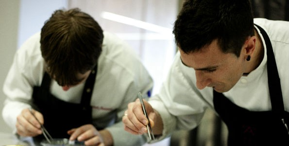 8 Restaurantes españoles entre los Mejores del Mundo