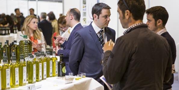 Sexta Edición de la World Olive Oil Exhibition