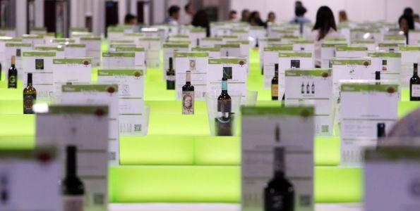 IX edición de la Feria Nacional del Vino