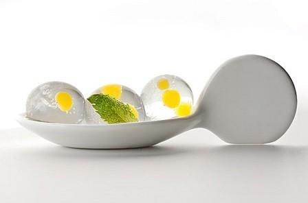 Qu es la gastronom a molecular espa a for Que es la comida molecular