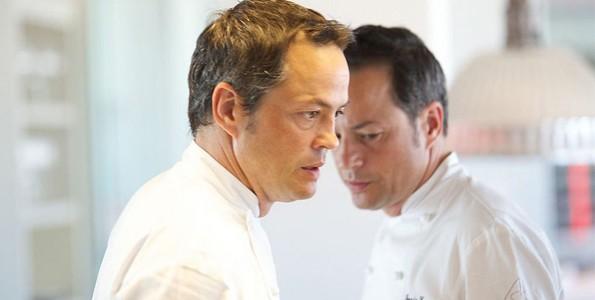 Francis Paniego y los hermanos Torres, embajadores de 'La Rioja Gastronómica'