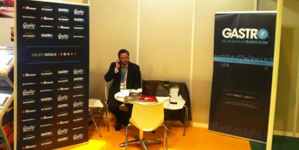 Olimpiada gastronómica y Networking en Madrid