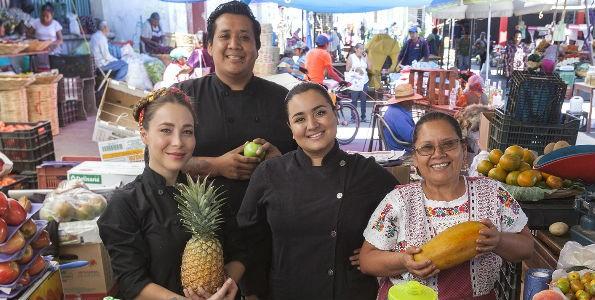 Jornadas Gastronómicas de Punto MX por su quinto aniversario