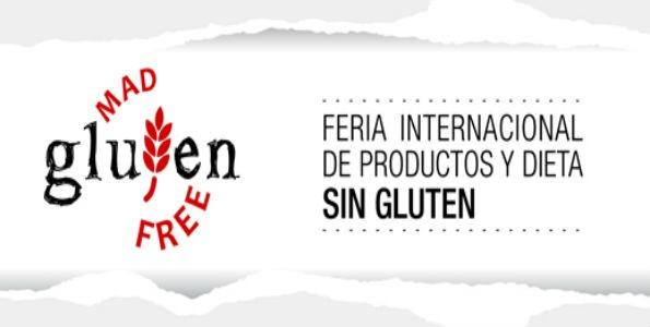 La feria Gluten Free se trasladará a Madrid en 2016