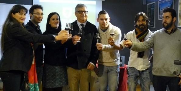 Las III Xornadas de Degustación e Maridaxe das Augardentes e Licores Tradicionais de Galicia