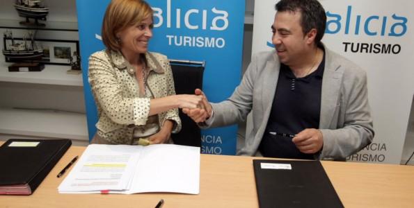 Un acuerdo por la gastronomía gallega