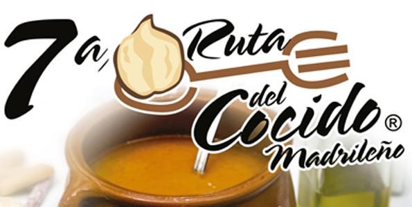 VII Ruta del Cocido Madrileño