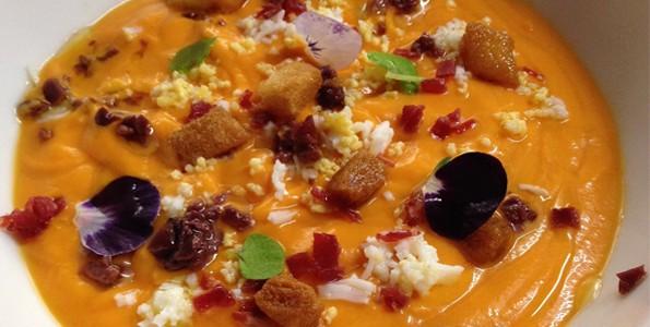 Gastronomía de Andalucía