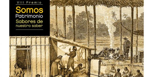 El patrimonio culinario de Iberoamerica, a concurso