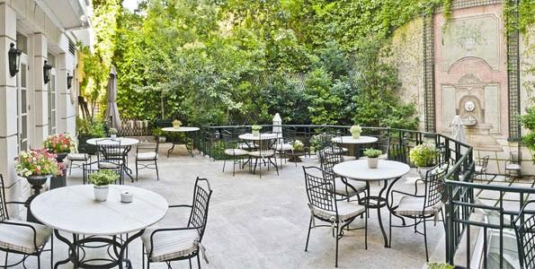 terrazas con encanto en madrid espa a