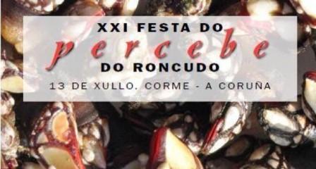 Homenaje a los productos del mar en Galicia