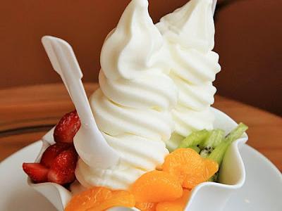 Los yogures helados son helados, no yogur