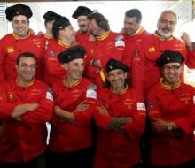 Marca España respalda a la Roja de la cocina como pilar de la imagen exterior