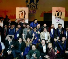 Mejores restaurantes America Latina 2014