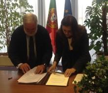 España y Portugal renuevan el acuerdo bilateral de pesca