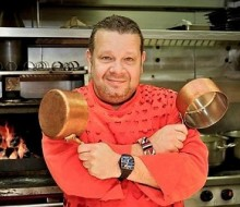 Alberto Chicote vuelve a la carga con la segunda temporada de «Pesadilla en la cocina»