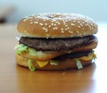 McDonald's de nuevo, epicentro de la polémica