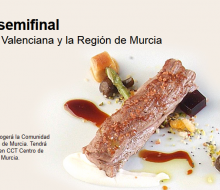 Se acerca la semifinal del CCA en Murcia
