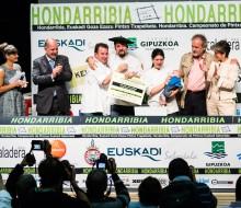 Hondarribia celebrará en octubre su campeonato de pintxos