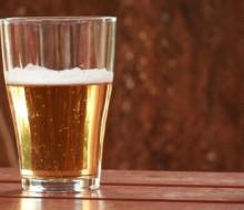 «El agua ya no influye en el sabor de la cerveza»