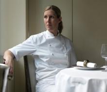 Clare Smyth, la chef al frente del restaurante de Gordon Ramsay