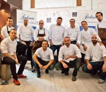 Los seis nominados a Cocinero Revelación