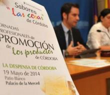 Córdoba muestra su despensa