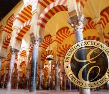 Córdoba recibirá en Fitur el premio Excelencias Gourmet