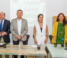 José Carlos García en el Córdoba Califato Gourmet