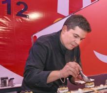 Hondarribia e Irún en el Concurso de Tapas y Pintxos de Valladolid