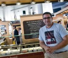 El mejor aeropuerto para comer: Málaga