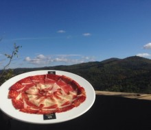 El jamón en las Jornadas de Turismo Gastronómico