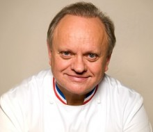 Tres cocineros franceses que deberías conocer