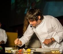 Film&Cook aterriza hoy en Barcelona