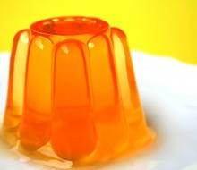 La gelatina y sus propiedades