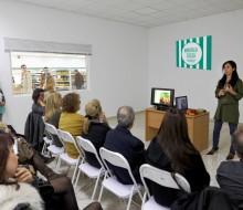 El supermercado ecológico más grande de España