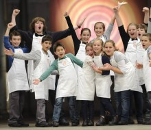 Comienzan los castings para MasterChef junior