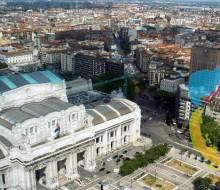 Saborea España se presenta en Milán