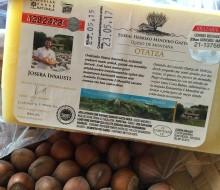 El mejor queso de Alimentos de España